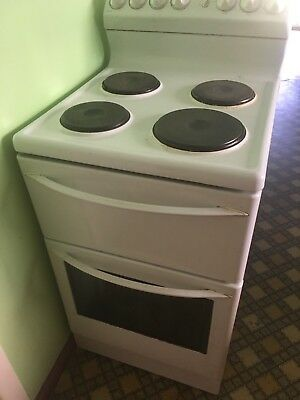 Westinghouse Freestyle 144 Free standing Stove