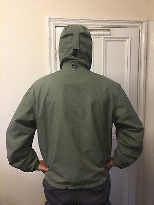 Vision Keeper Wading Jacket Size Large