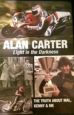 Alan Carter: Light in the Darkness: The Truth About Mal, Kenny and Me by Tony M…