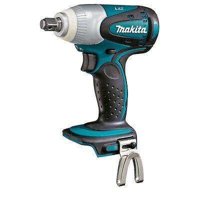 """Makita 18V Impact Wrench 1/2"""" (12.7mm) Square Drive - Skin Only"""