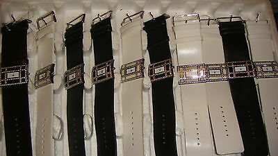 TRADE ONLY JOB LOT OF 15 X new MIXED  PAMELA ANDERSON WATCHES 100%. GEN<.