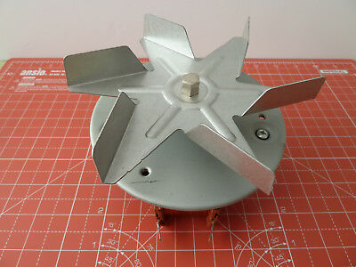 Genuine Ariston,Belling,Hotoint,Creda,Indesit Oven Fan Motor C00293308