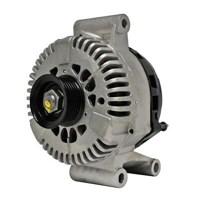 Alternator ACDELCO PRO 334-2805A Reman fits 2007 Ford Focus 2.0L-L4
