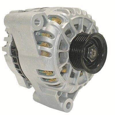 Alternator ACDELCO PRO 334-2500 Reman