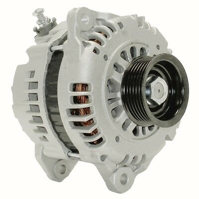Alternator ACDELCO PRO 334-1991A Reman