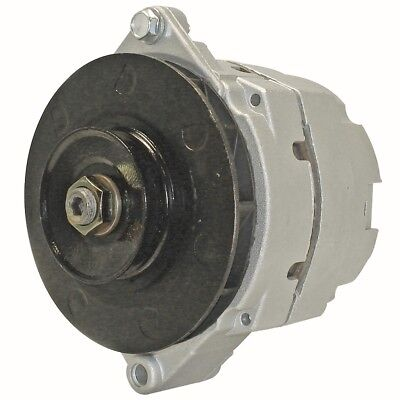 Alternator ACDELCO PRO 334-2152 Reman