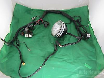 HARLEY SPORTSTER WIRING Harness Xlh 1992-93 - $199.99 | PicClick on 2005 sportster wiring harness, triumph bonneville wiring harness, 1989 sportster wiring harness, street glide wiring harness, harley sportster headlight wiring, 2004 sportster wiring harness, ironhead sportster wiring harness, suzuki wiring harness, harley bobber wiring harness, yamaha wiring harness, harley twin cam wiring harness, chopper wiring harness, electra glide wiring harness, harley shovelhead wiring harness, honda wiring harness, harley davidson wiring harness, harley softail wiring harness,