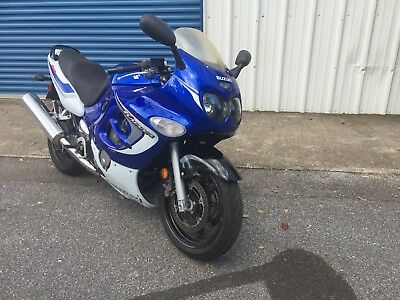 "2006 Suzuki GSX / Katana  2006 SUZUKI ""KATANA"" 31K MILES.. GOOD SHAPE!   DONT MISS THIS DEAL"