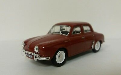 Renault Dauphine Norev 1/43  Neuf Sous Blister