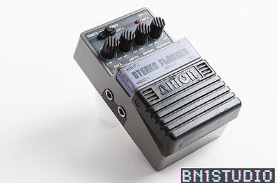 Arion SFL-1 Stereo Flanger Pedal, Vintage Flanger / Chorus effects, stomp box