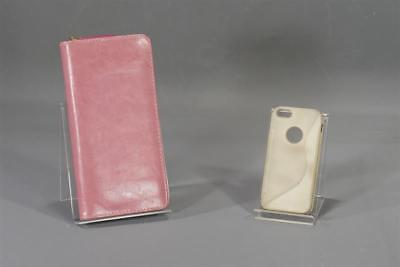 The Foreigner Fan Screen Used Wallet & Phone Cover
