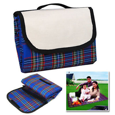 Extra Large Waterproof Picnic Blanket Rug Travel Pet/Dog Camping Travel Outdoor