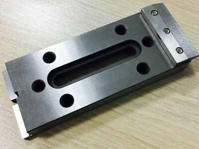 Wire EDM Diving Board Part Fixture Jig Holder Stainless Jig For Fanuc,Sodick