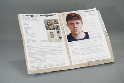 The Foreigner Screen Used Sara Mackay London Ira Incident Report