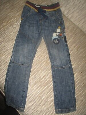 Boys Next jeans age 3-4 years