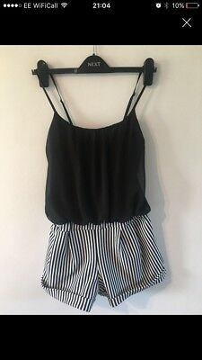 New Look Playsuit Size 14