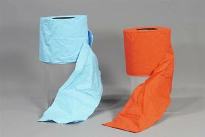 Scream Queens Denise Niecy Nash Screen Used Ghost Story Toilet Paper Rolls Ep108