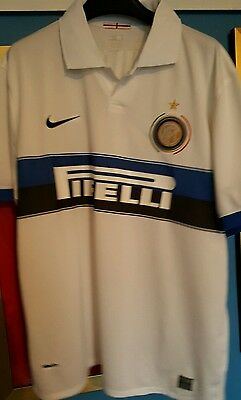 Ibrahimovic inter shirt