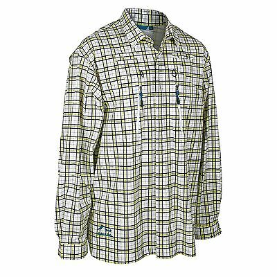 Mens Fly Fishing Shirt by Field And Fish France