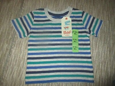 New baby boys t-shirt age 9-12 months