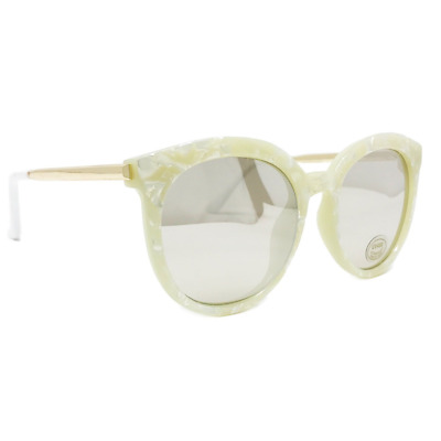 FRILLS Oversized Round Kids Polarized Girls Sunglasses for Baby and Children Age