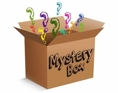 🔥❓ Magic✨Mistery✨Box ❓ Caja✨Mágica✨Misteriosa ❓ - 🐟edition🐟 🔥seville Deluxe