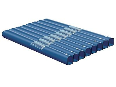 Free Flow Softside Waterbed Tube Set Queen - 8 Tubes