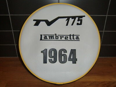 Scooter Wheel Cover (Any Year and colour)
