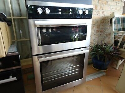 euromaid wall oven
