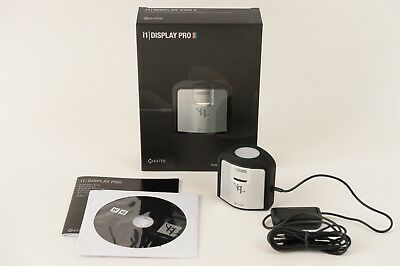 i1 Display Pro Colorimeter in Excellent Condition