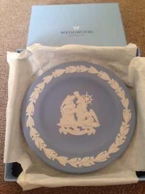 Wedgwood Nativity Plate