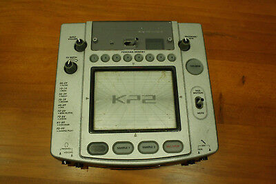 Korg KP2 Kaoss Pad Digital Effect Controller