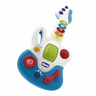 Chicco Baby Star Guitar. Free Shipping