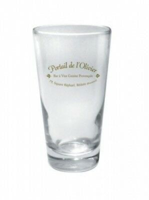 Jill Butler Glasses, Portail,Set of 6. Free Delivery