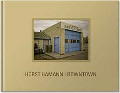 Downtown Horst Hamann