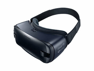 Samsung Galaxy Gear VR 2 Headset Oculus SM-R323 For S8+ S8 S7 edge Usb C + Micro