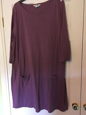 Ladies Boden Jersey Tunic size 22