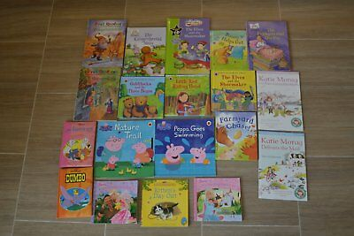 Childrens Young Readers Book Bundle - 19 Books!