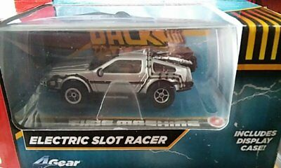 Auto World Time Machine Xtraction Release Slot Car