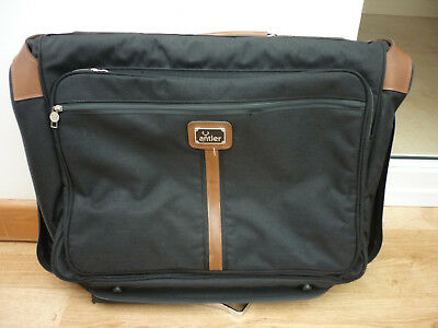 Antler Luggage Travel Suit Dress Garment Bag Case Carrier - Collection