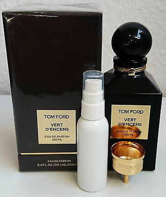 Vert d'Encens Tom Ford Private Blend 50ml Abfüllung vom Decanther Decant