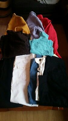 huge joblot size 14-16 clothes next, new look, George and more