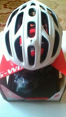 Casco corsa specialized s-works prevail taglia medium 55-59 cm nuovo