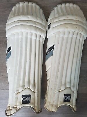 Gunn and Moore GM Original Limited Edition Batting Pads Left Handed