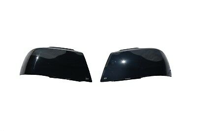 Auto Ventshade 37913 Headlight Covers Fits 02-05 Explorer - Full Cover; Without