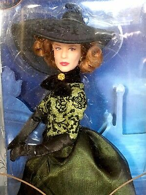 Disney Store Lady Tremaine Collection Doll Cinderella - Live Action Film - 11''