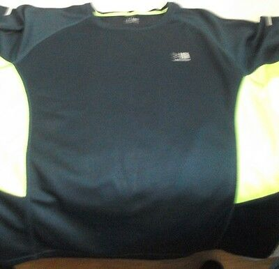 Karrimor Running T-shirts Large - 2 items