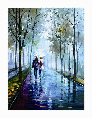modern Oil Painting art copy works canvas K25