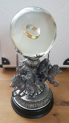 Lord of the Rings One Ring Globe