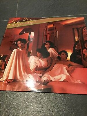 Sister Sledge We Are Family LP